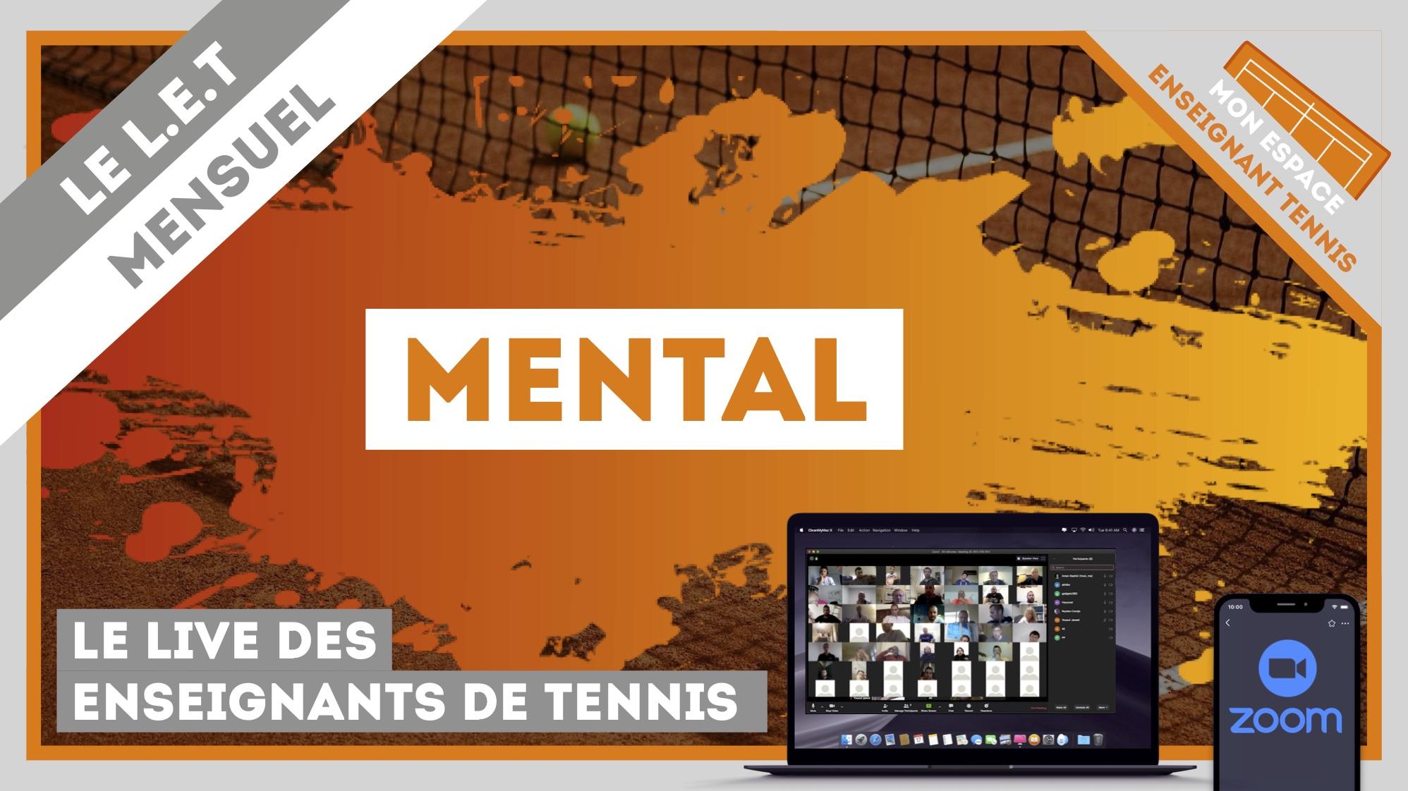 live enseignants tennis